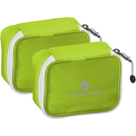 Eagle Creek Specter Luggage organiser green